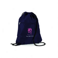WEST HILL PARK SWIM BAG